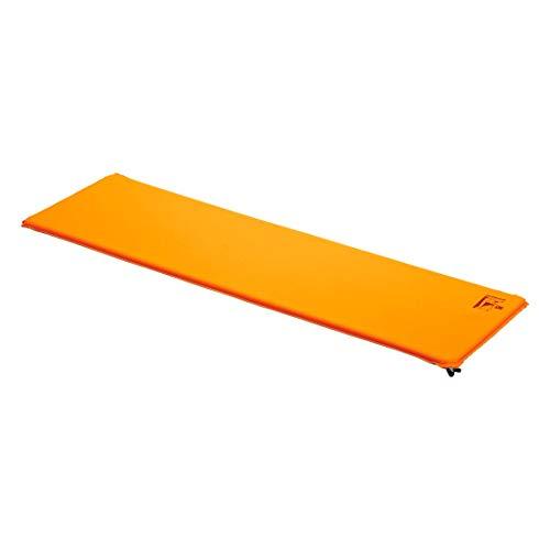 Trango Junior Mat 160 x 50 x 2 531 – Tapis Sac, Couleur Orange
