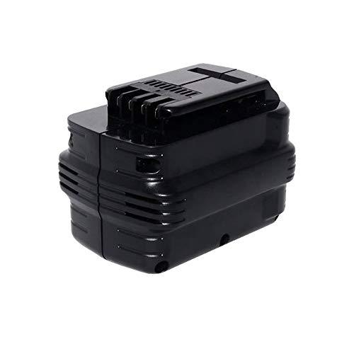 Hochleistungs Ni-MH Akku 24V / 3000mAh ersetzt Dewalt DE0240 DE0240-XJ DE0241 DE0242 DE0243 DE0243-XJ DW0240 DW0241 DW0242 DW0242-XRP DW0243 BHA24