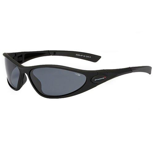 GOGGLE Sonnenbrille Sportbrille mit polarisierenden Scheiben E335-4P