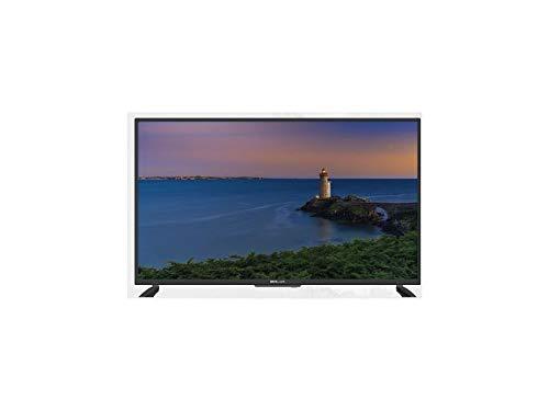 BOLVA TV LED 40' S-4088A Full HD Smart TV Android WiFi DVB-T2 Hotel Mode