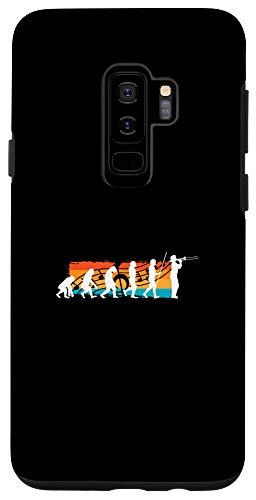 Galaxy S9+ Evolution trombone | Trombone player cool gift Case
