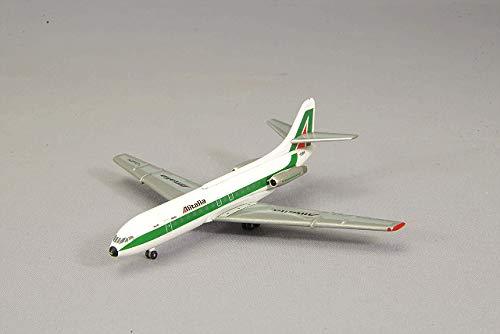 Herpa 531719sud Aviat. Caravelle Alitalia, colore