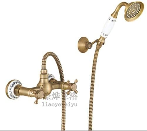 Award YMLSD Faucets European safety Style Simple Take Shower a Suit Sh