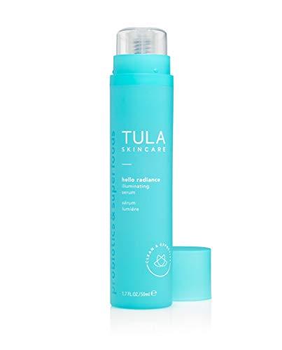 Tula Illuminating Face Serum