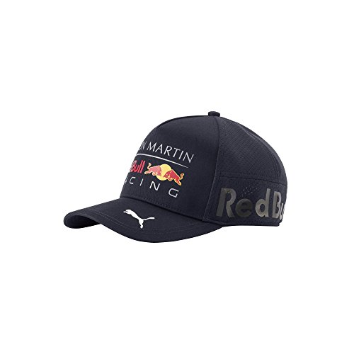 Puma Red Bull Aston Martin Racing Team Kids Baseball Cap