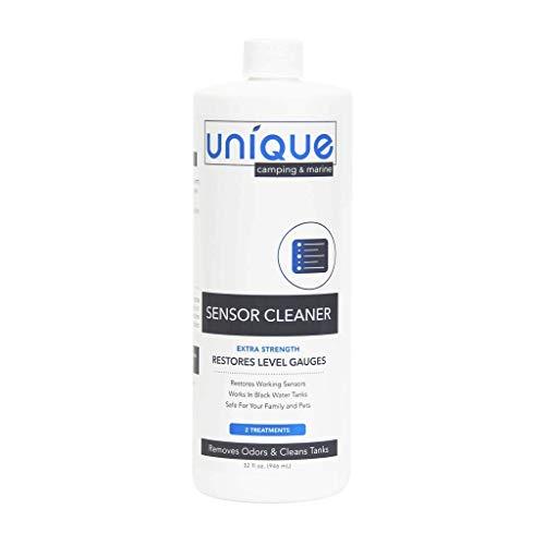 Unique Sensor Cleaner Liquid
