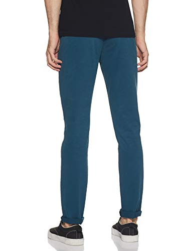 Amazon Brand - Inkast Denim Co. Men's Relaxed Fit Casual Trousers