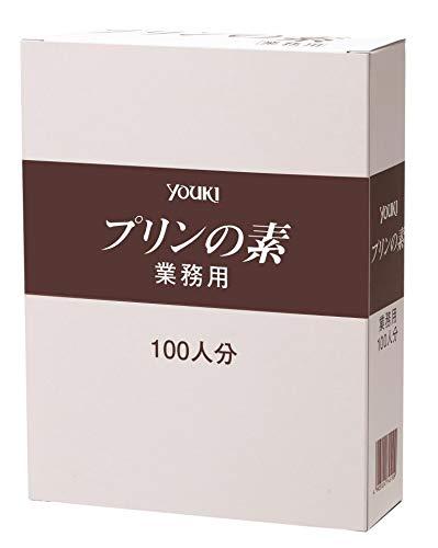 YOUKI ユウキ プリンの素 1.5kg 10個 ZTHDQ