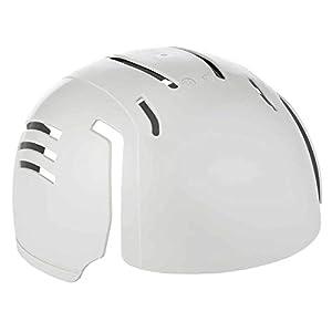Universal Safety Bump Cap Insert, Lightweight, Fits Into Any Baseball Hat, Skullerz 8945