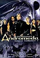 Andromeda Season 2: Vol 2.1 [DVD]