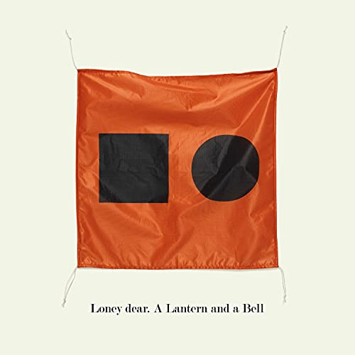 A Lantern And A Bell [LP]