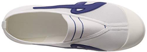 [アサヒ]上履き速乾吸汗抗菌日本製ドライスクール009ECネイビー21cm2E