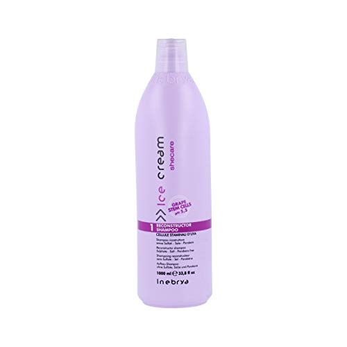 Inebrya SheCare Shampoo Reconstructor 1000 ml
