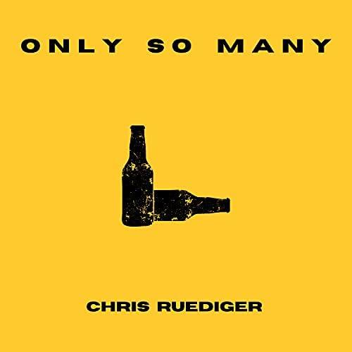 Chris Ruediger