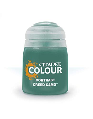 29-23 シタデルカラー CONTRAST: CREED CAMO (18ML)