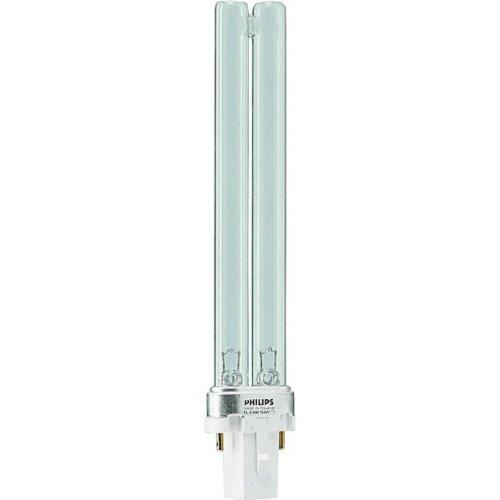 Philips - Lampe UV Type Pls - Culot G23-11 Watts