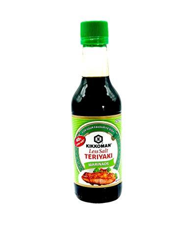 Salsa Teriyaki marinade Meno Salata 250ml