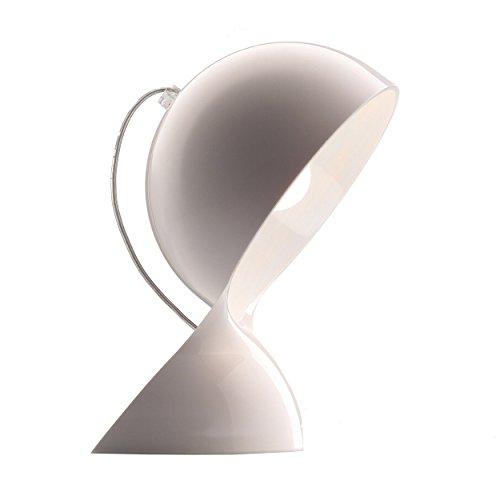 Artemide Dalu' Tischlampe, weiß