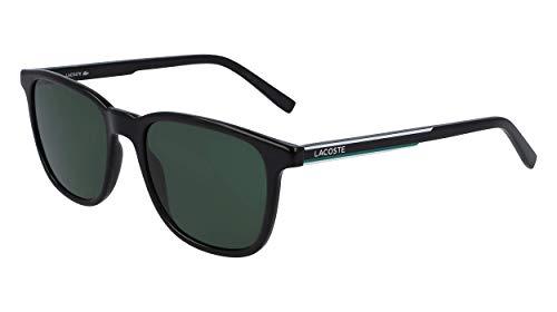 LACOSTE EYEWEAR L915S gafas de sol, negro, 5319 para Hombre