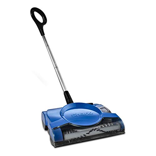Shark Cordless Rechargeable Floor & Carpet Sweeper V2700Z