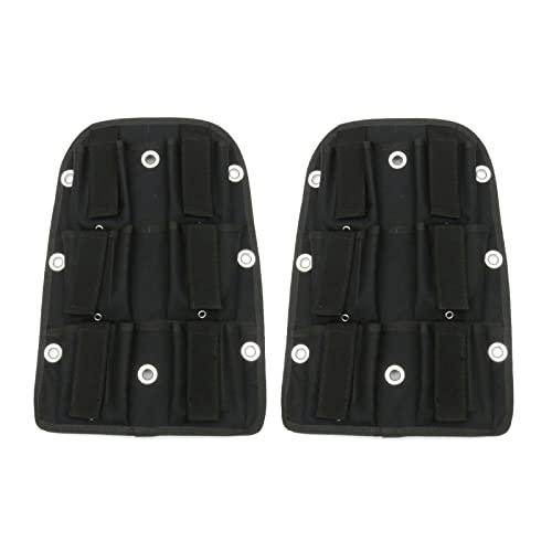 SM SunniMix 2X Diving Backplate Harness...