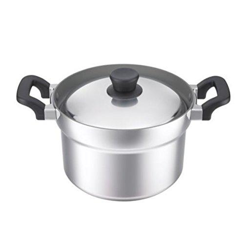 ノーリツ NORITZ 温調機能用炊飯鍋 3合炊き シルバー LP0149