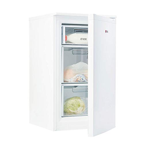 Los Mejores Congeladores Verticales No Frost – Guía de compra, Opiniones y Comparativa del 2021 (España)