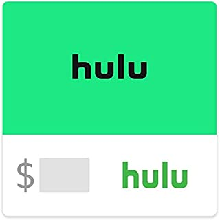 Hulu $50 Gift Card - Email Delivery