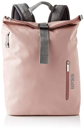 Pnch 713, misty rose, backpack M W20 BREE Collection Unisex-Erwachsene