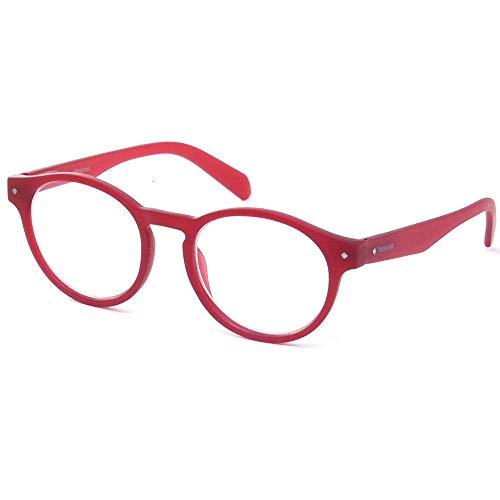GAFAS DE LECTURA POLAROID PLD 0021/R READING GLASSES (C9A RED, 2.50)