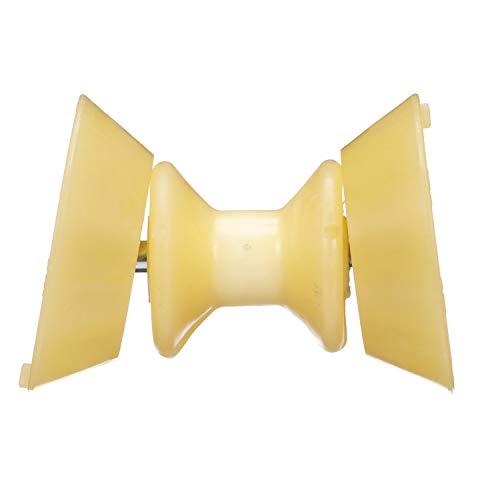 Seachoice - Ricambi e accessori per rimorchio barca, unisex, taglia unica, colore: Giallo