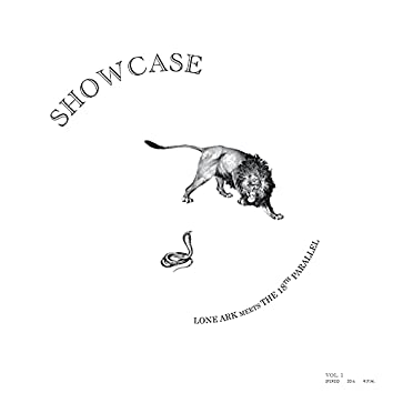 Showcase Vol. 1