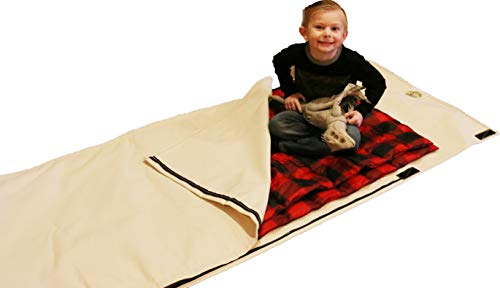 Montana Canvas Youth Bedroll