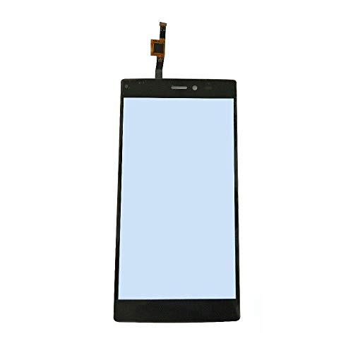 Touch Screen Digitizer for Micromax E485 Black
