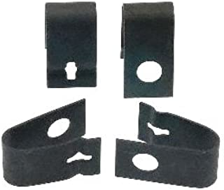 Carlson Quality Brake Parts H1135-2 Hold Down Part
