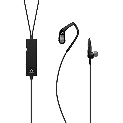 Sennheiser (Apogee) ambeo Smart Headset (IOS) für 3D-Video Sound – schwarz