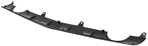 Replace GM1144109C - Attention brand ! Super beauty product restock quality top! Rear Bumper Skid Plate