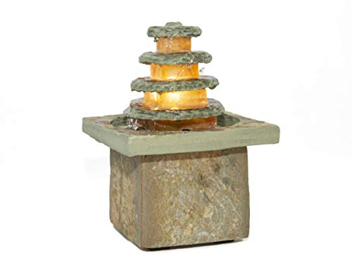Schieferbrunnen Masao von seliger®