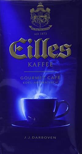Eilles Gourmet- Kaffee Vakupackung, 500g