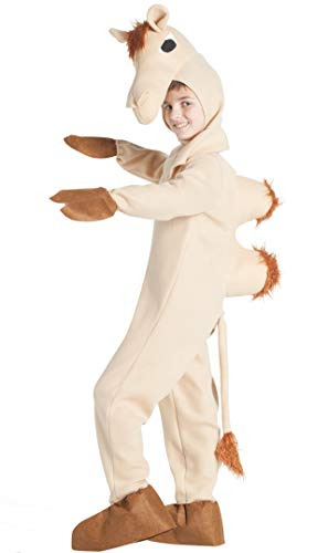 Banyant Toys, S.L. Disfraz DE Camello Infantil