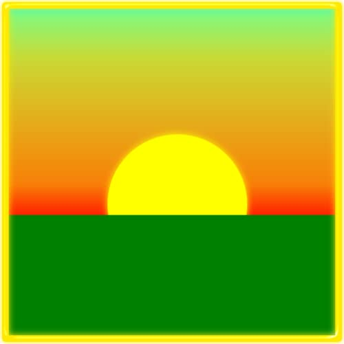 Sunrise Sunset Premium