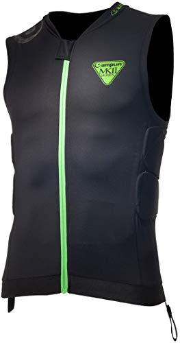 Amplifi Herren Protektor Top MK II Jacket