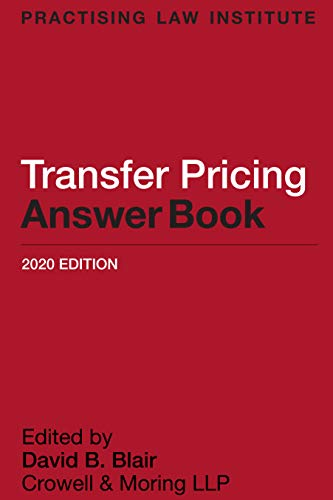Transfer Pricing Answer Book (English Edition)