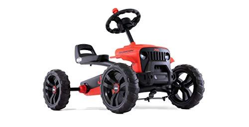 BERG Toys B.V. -  BERG Gokart Buzzy