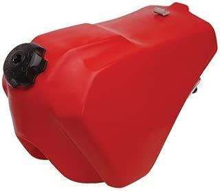 Clarke Fuel Tank Stock Gallon Red for Honda ATC 200X 1983-1985