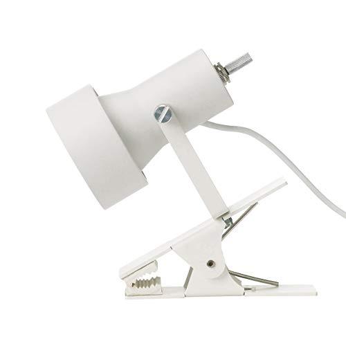 無印良品LEDクリップライト型番:MJ110861137322ホワイト