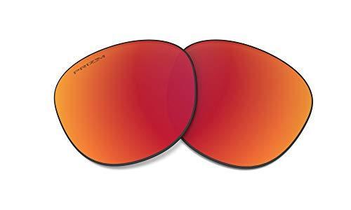 Oakley RL-LATCH-7 Lentes de reemplazo para gafas de sol, Multicolor, 55 Unisex Adulto