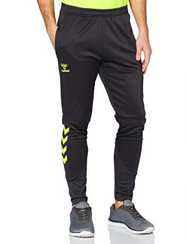 Hummel hmlAction - Pantalones de Entrenamiento, Multicolor, Talla M