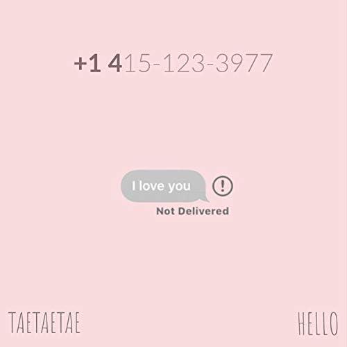 TaeTaeTae