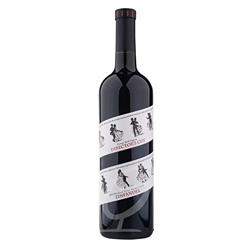 2014 Francis Ford Coppola Director's Cut Zinfandel (1 x 0.75L)